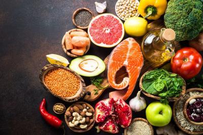 High Res JPG-superfoods-healthy-food