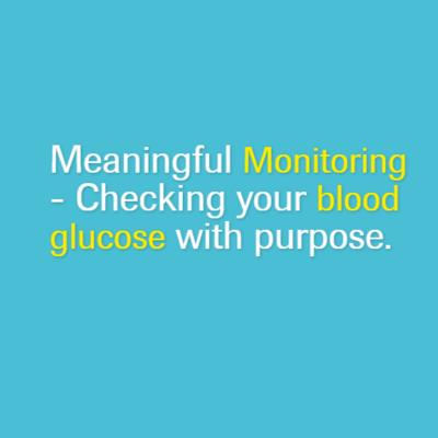 Meaningful Monitoring